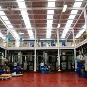 Clariant verdoppelt mit neuer Anlage in Mexiko Produktionskapazität