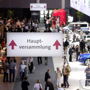 Niedersachsen verweigert VW-Managern die Entlastung