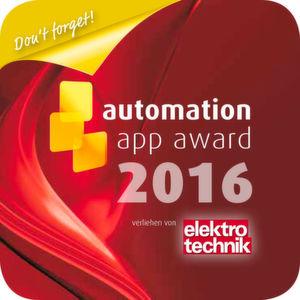 Neues Jurymitglied für beste Apps der Automatisierung