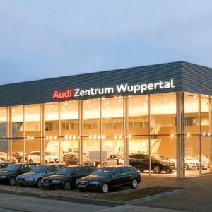 Die großen Autohändler: Gottfried Schultz
