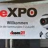 eXPO verzeichnet neuen Besucherrekord