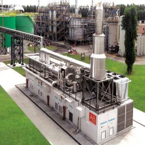 AB Orders 115 Jenbacher Biogas Engines