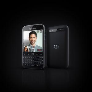 Blackberry-Chef will im Smartphone-Markt bleiben