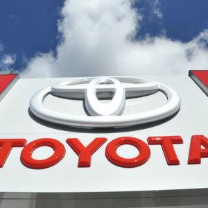 Toyota hat noch 30 Lücken im Netz