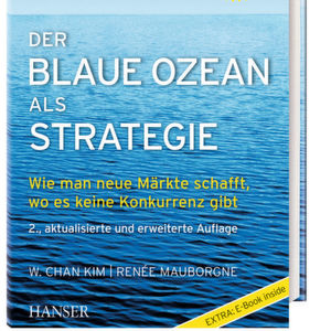 Strategie für neue Märkte