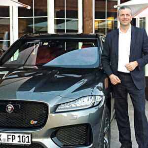 Jaguar: Raubkatze auf Aufholjagd