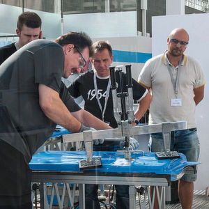 Automechanika 2016: Messe mit Lernfaktor