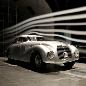 Benz: Höhepunkte aus über 100 Jahren Motorsport