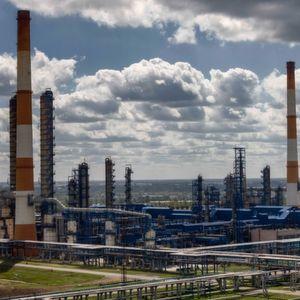 Reduzierte Emissionen beim Rohöltransport