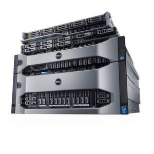 Vier-Sockel-Server mit Xeon-E7- und -E5-Prozessoren