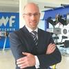 Christian Heid wird neuer Geschäftsführer von SWF Krantechnik