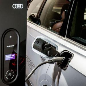 Audi plant E-Auto-Offensive