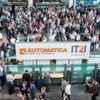 Automatica 2016 zeigt die Zukunft 4.0