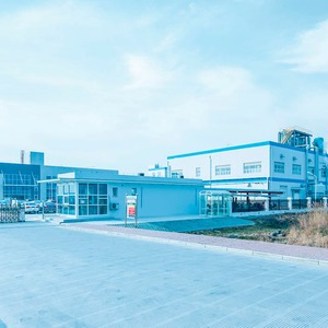 Chinese authorities to Greenlight Siegfried´s New Multipurpose-Production
