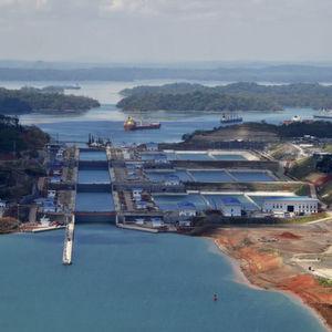Schaeffler liefert Schlüsselkomponenten für neuen Panamakanal