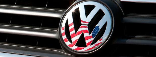Abgas-Vergleich kostet VW in den USA bis zu 14,7 Milliarden Dollar