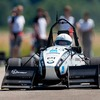 Elektro-Rennwagen beschleunigt in 1,5 Sekunden von 0 auf 100 km/h