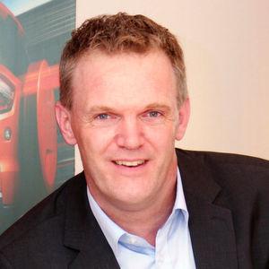 Ford: Olaf Hansen leitet Marketing-Kommunikation