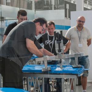 Automechanika 2016: Die Bildungsmesse