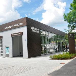 AVAG: Neuer Hyundai-Betrieb in München