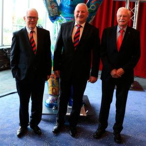 Dirk Barfs wird neuer BVSK-Präsident