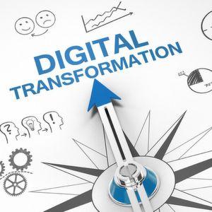 IT für die Digitalisierung fit machen