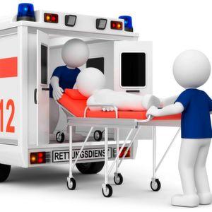 Notfalldatensatz auf eGK
