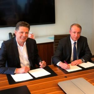 Evonik kauft Biotechnologieunternehmen Transferra Nanosciences