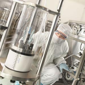 Merck entwickelt Aufreinigungsprozesse für Impfstoffe