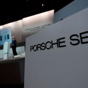 Porsche SE: Piëch schwänzt, Stimmung kocht