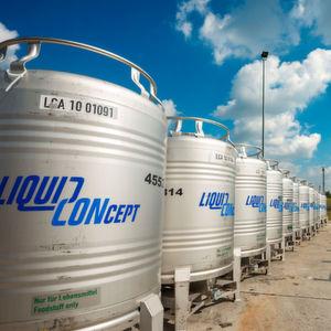 Erste IFS-Zertifizierung für Liquid Concept