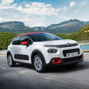 Citroën C3: Neuauflage eines Bestsellers