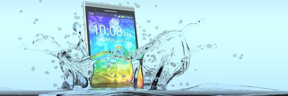Schnelle Hilfe bei Smartphone-Notfällen