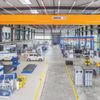 Demonstrationsfabrik für Industrie 4.0