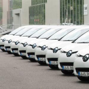Autobranche: Größte Umbrüche seit 100 Jahren