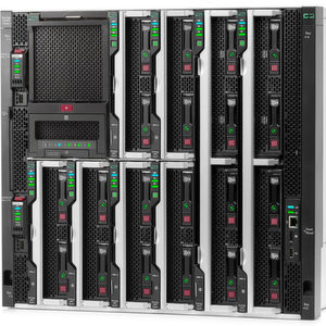 Programmierbare Infrastruktur mit HPE Synergy