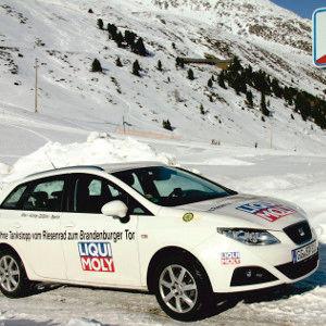 Seat Ibiza ST 1,2 TDi Ecomotive (6J): Chiptuning ab Werk