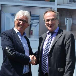 Novoferm übernimmt französische Gruppe Norsud