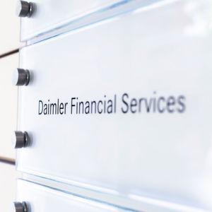 Daimler: Milliarden-Investition ins Flottengeschäft