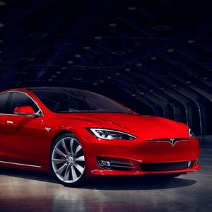 Update: Tesla fuhr bei Todes-Crash zu schnell