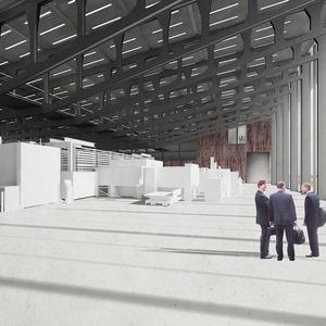 Demofabrik für Industrie 4.0 in Chigaco geplant