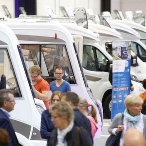 Reisemobil-Markt wächst immer schneller