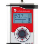 IMG - Kompaktes Ultraschallprüfgerät für die industrielle Instandhaltung