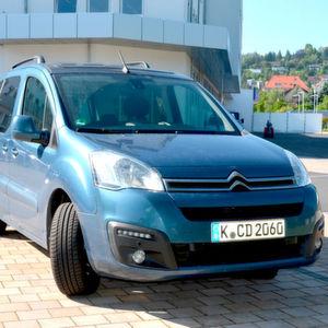 »kfz-betrieb« Auto-Check: Citroën Berlingo
