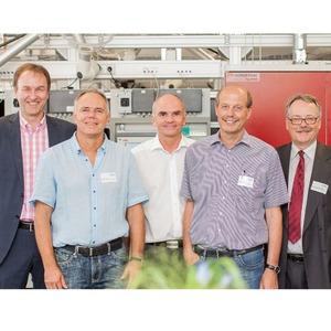 InfraServ Knapsack eröffnet PAT-Werkstatt im Chemiepark Knapsack