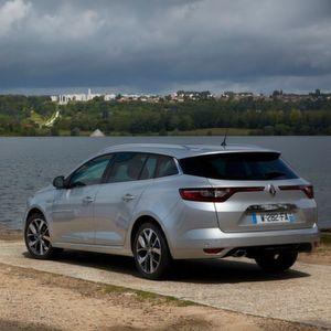 Renault Mégane Grandtour: Viel Platz für große Fahrten