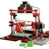 3-D-Drucker aus dem Fischertechnik-Baukasten