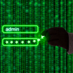 Bankraub mithilfe gestohlener Passwörter
