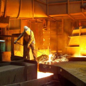 Presse: Stahlhersteller wussten bei Preisabsprachen Bescheid