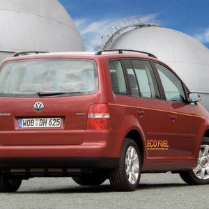 VW weitet Rückruf von Erdgas-Modellen aus